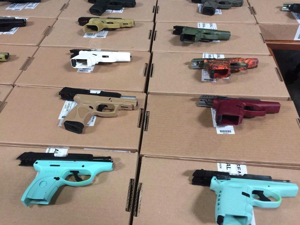 Statistics Canada blames guns, gangs as homicide rate hits 10-year high