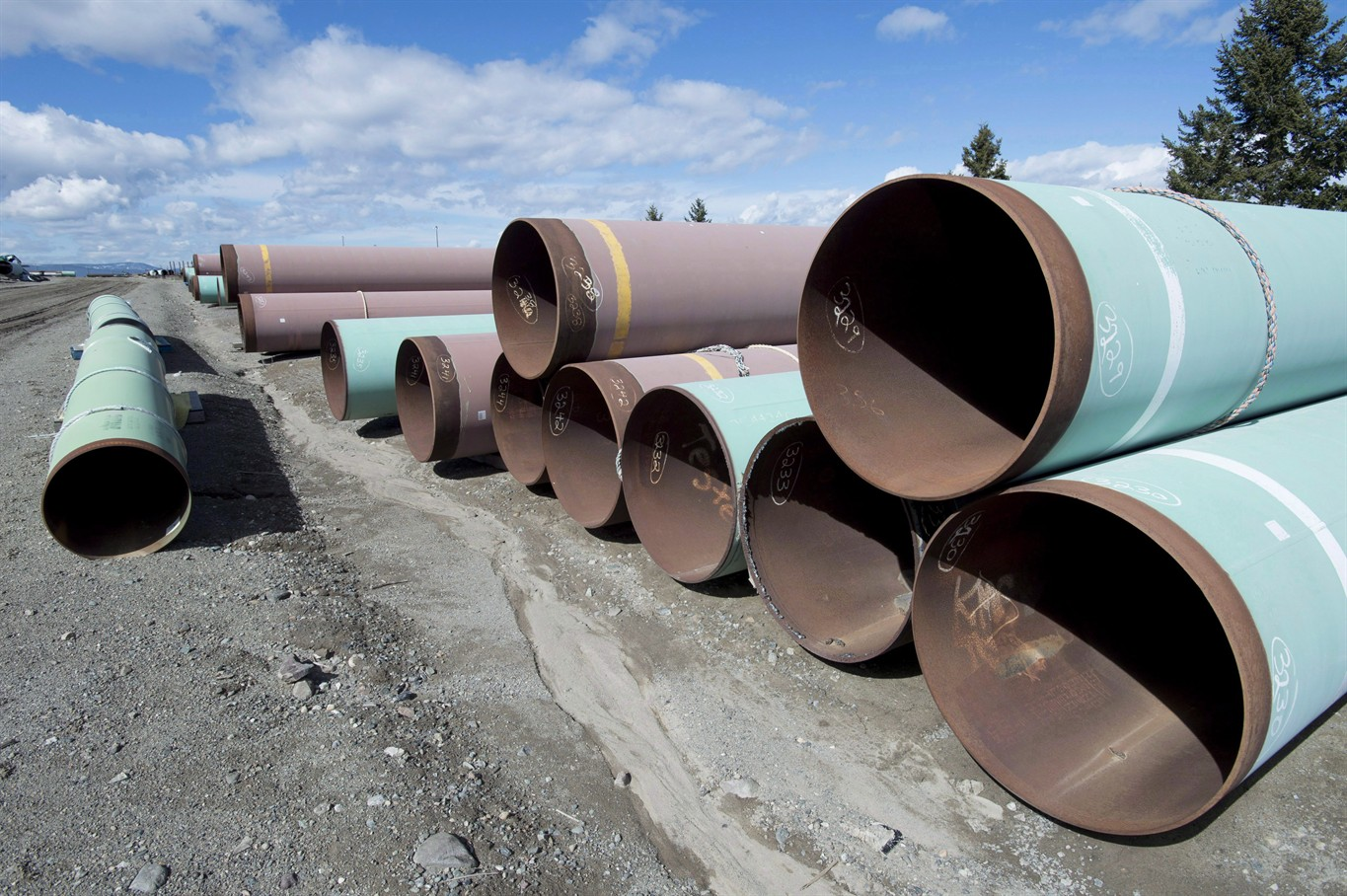 Poll says Quebecers like Alberta oil