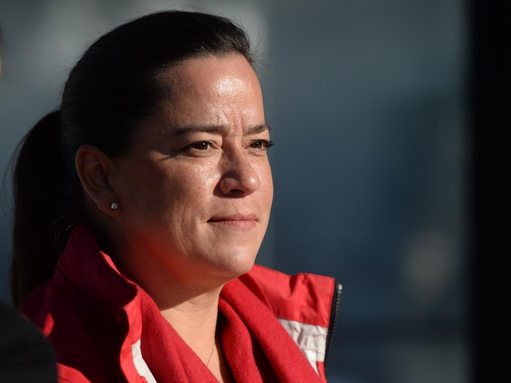 NewsAlert: Wilson-Raybould to reveal more details on SNC-Lavalin affair