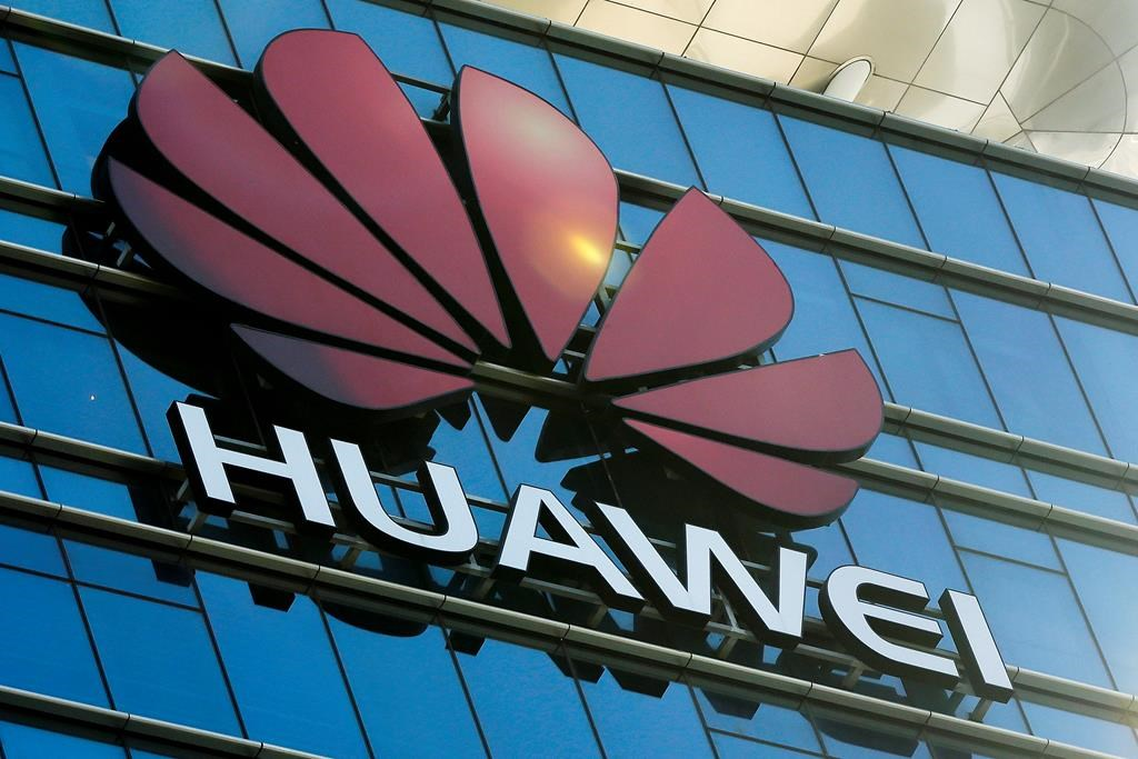 Huawei warns US hurting itself with tough tech policy