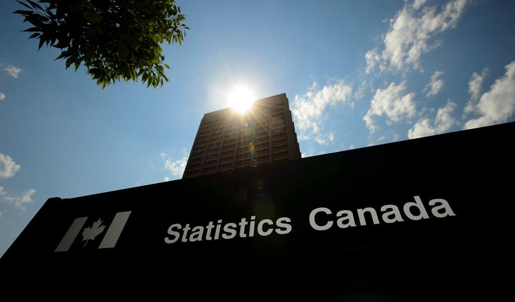 Canada's economy expanded 0.2% in June despite manufacturing slowdown