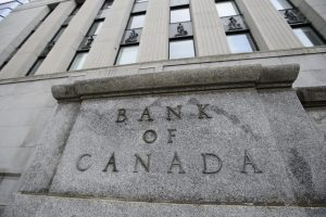 Bank of Canada official urges public-private sector defence against cyberattacks