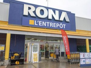 Rona's 'truly Canadian,' 'proudly Canadian' signs inaccurate, Ad Standards says