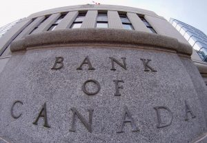 Bank of Canada deputy governor Timothy Lane says Canadian economy resilient
