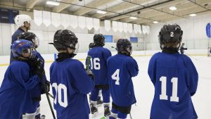 How can Canadian kids reclaim the pure joy of hockey?