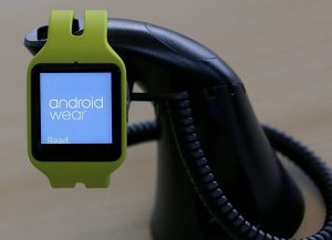 Smartwatch makers must do more to improve user privacy: report