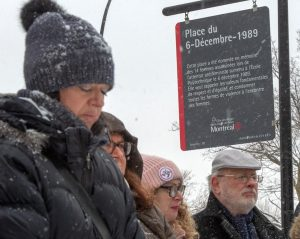 Consensus comes 30 years later that Montreal massacre was an anti-feminist act