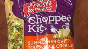 Health officials investigating 16 cases of E. coli related to packaged salad