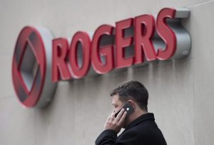 Rogers to launch first 5G network in Canada