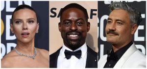 Scarlett Johansson, Sterling K. Brown among SAGs presenters