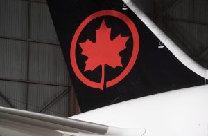 Air Canada scrubs all flights to China until April 10 due to coronavirus