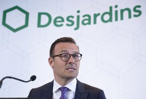 Desjardins Group says 2019 theft of 4.2 million members' data cost $108 million
