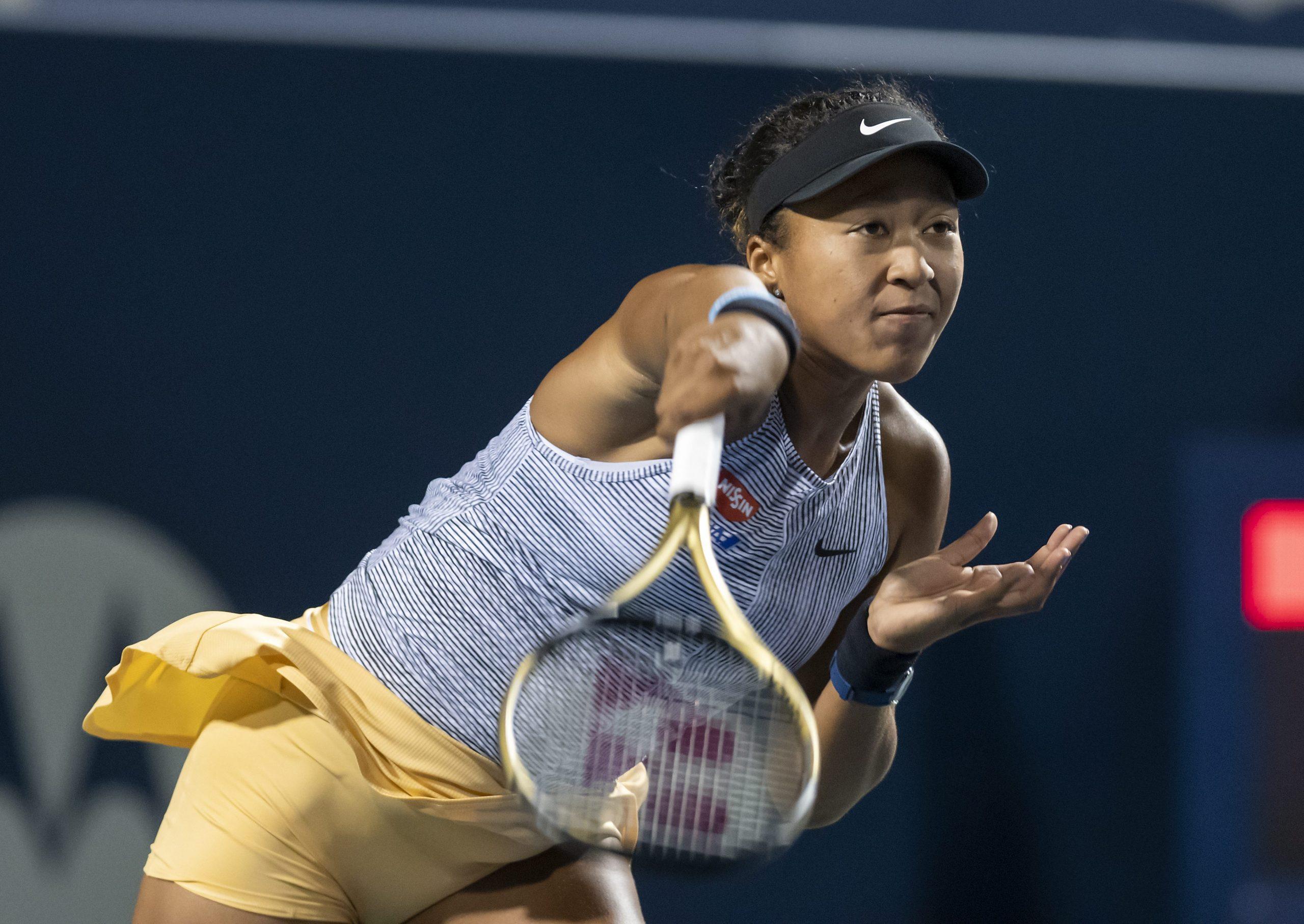 Rogers Cup women's tennis tournament in Montreal postponed until 2021