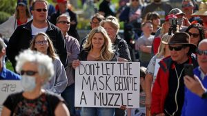 Coronavirus protest concert blocked by Utah judge