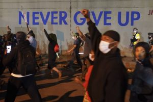 Protesters in despair, take to streets for Breonna Taylor