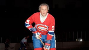 Langlois, three-time Stanley Cup winner with Montreal Canadiens, dies at 85