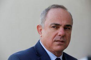 Israel to hold US-mediated talks with Lebanon on sea border