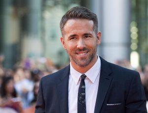 Ryan Reynolds to fund program hiring BIPOC trainees on fall film