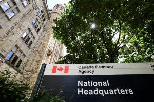 Suspicious activity found on 48,000 CRA accounts after cyberattacks: treasury board