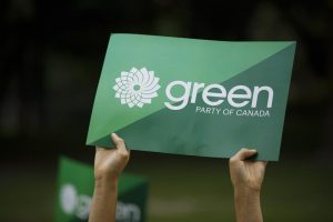 Greens expel Montreal lawyer from leadership race days before voting starts
