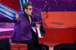 New box set has trove of rare, unreleased Elton John songs