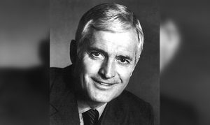 Former Prime Minister and Vancouver MP John Turner dies at 91