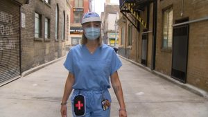Citytv presents 'Veracity: Going Viral:' a one-of-a-kind inside look at the coronavirus pandemic