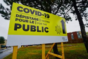 Quebec records 1,009 new cases of COVID-19 over past day, 26 more connected deaths