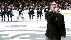 Joey Moss: Edmonton's unsung sports hero has died