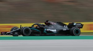Hamilton makes F1 history with 92nd win, passing Schumacher's record