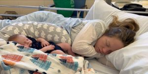 Woman, 27, suffers brain hypoxia while in labour, family wants answers