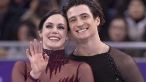 Olympic champions Virtue, Moir and Tewksbury among 114 Order of Canada inductees