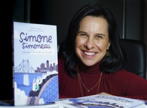 Montreal Mayor Valerie Plante releases graphic novel detailing political journey
