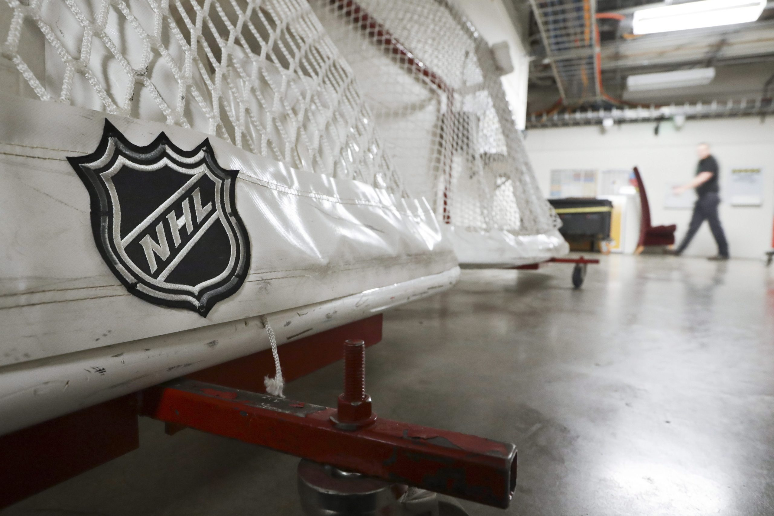 NHL's Canada-based teams could head to U.S.