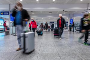 Nearly 40 flights with confirmed COVID-19 cases arrive in Canada since negative test requirement