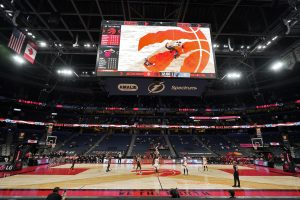 Toronto Raptors game against Chicago postponed due to COVID-19