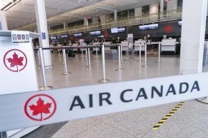 Canadian airlines need federal loan of at least $7B to weather pandemic storm: Unifor president