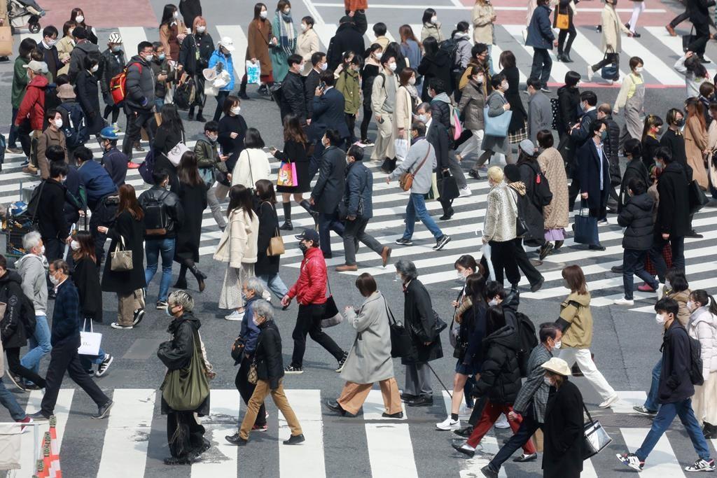 Forecast: Virus vaccines help inject hope in world economy