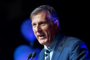 Maxime Bernier's tour of region 'frustrating' for Interior Health's top doctor