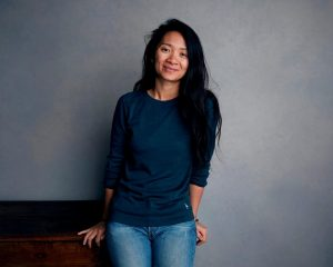 Chloé Zhao becomes 1st woman of colour to win top DGA honour