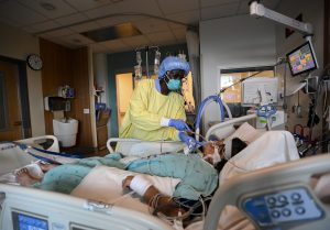ICU survivors at higher risk of suicide, research finds; implications for COVID