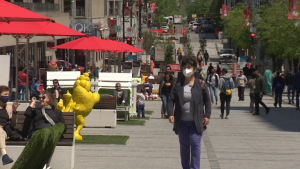 Montreal announces plans to attract Quebecers to the downtown core