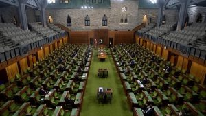 Liberals table bill to protect French in sweeping update to Official Languages Act