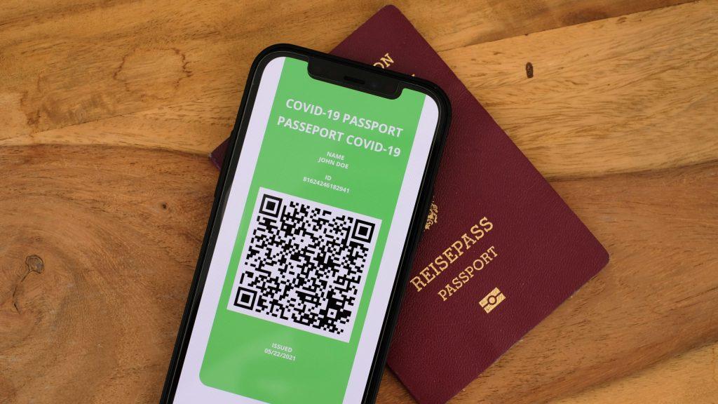 Digital vaccine passports raise concerns as Canada-U.S. border announcement looms