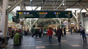 Canadian flight prices rising ahead of eased travel restrictions