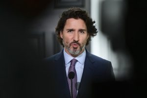 Trudeau defends Canada's early response to COVID-19 but admits room for improvement