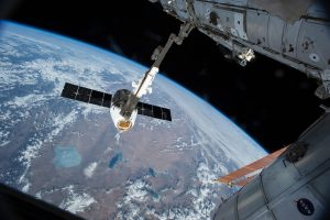 MDA gets $35.3 million contract from Canadian Space Agency for Canadarm 3 components