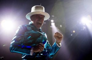 Gord Downie's 'Coke Machine Glow' to be re-issued with bonus record, audiobook