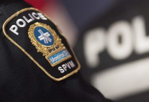 Montreal police say a 19-year-old man died from injuries after being shot