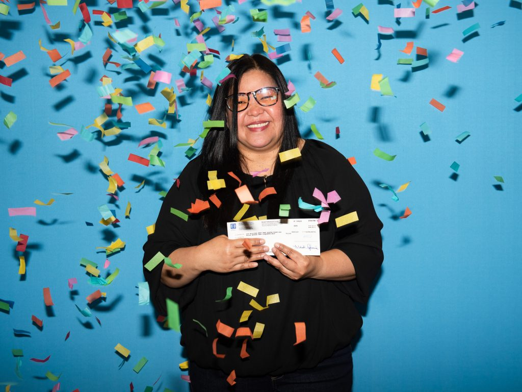 Montreal woman wins nearly $11M from lottery